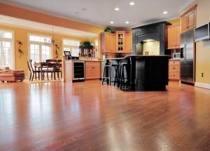 Flooring Options For Kitchen Remodeling